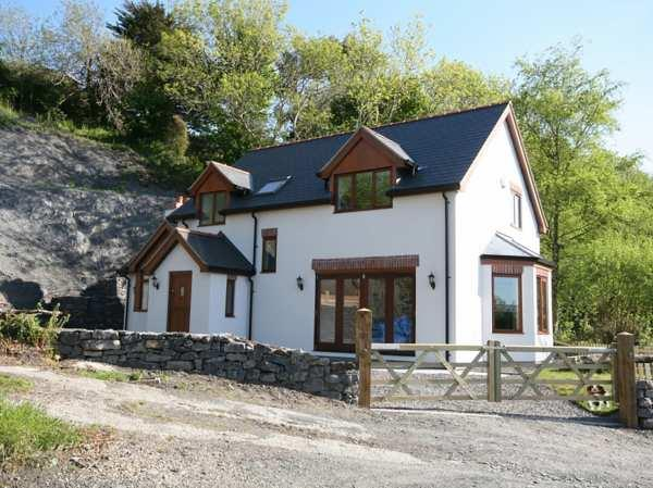 Isfryn from Sykes Holiday Cottages