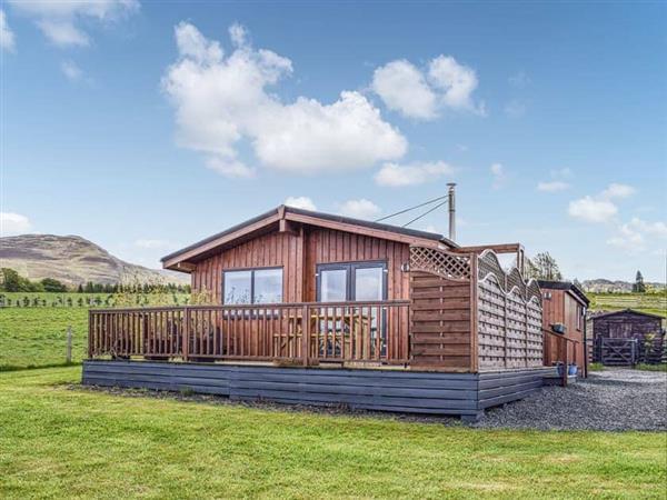 Islabank Lodge, Auchterarder, Perthshire