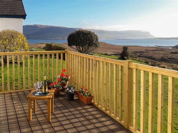Island Views in Isle Of Mull