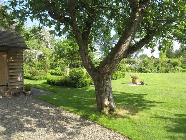 Islas House in Shropshire