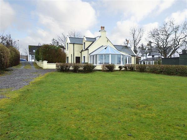 Isle View in Isle Of Skye