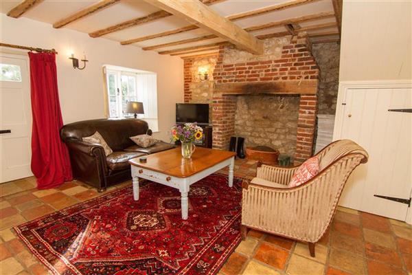 Ivy Cottage (Thornham) in Norfolk
