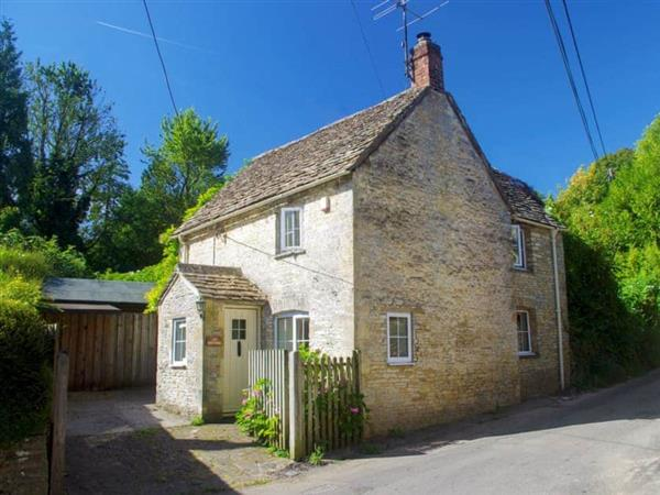 Ivy Cottage in Gloucestershire