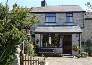 Ivy Cottage from Sykes Holiday Cottages