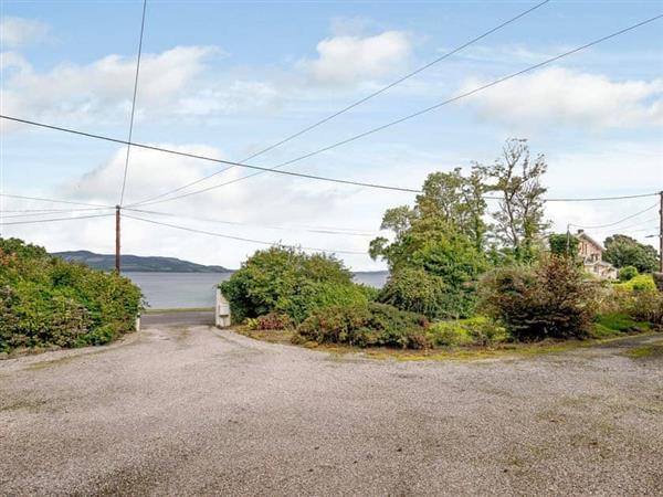 JPS Ascog - Tarfside in Rothesay, Isle of Bute