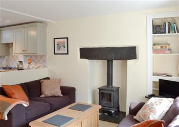 Jackdaw Cottage in Cumbria