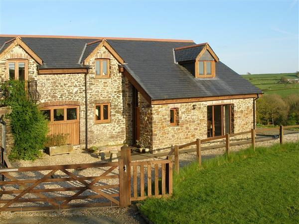 Jackdaws Cottage, Devon