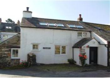 Jacky Garth Cottage in Cumbria