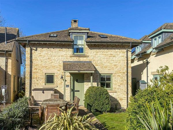 Jacobs Cottage, South Cerney, Gloucestershire
