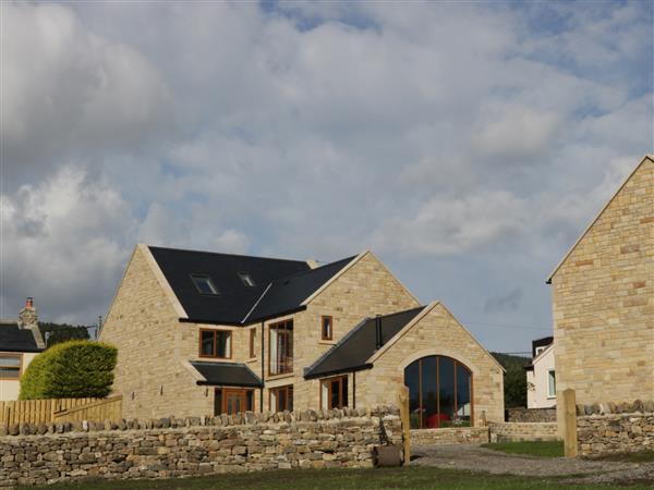 Jacob's Lodge in Durham