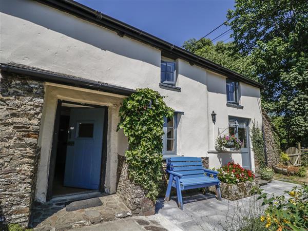 Jane's Place in Devon