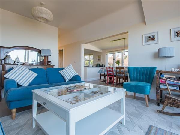 Jarrahdale Beach Apartment in Kent