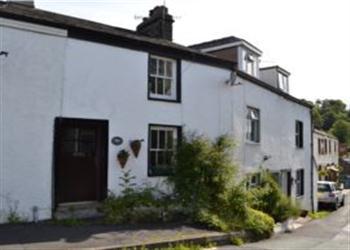 Jasmin Cottage in Cumbria