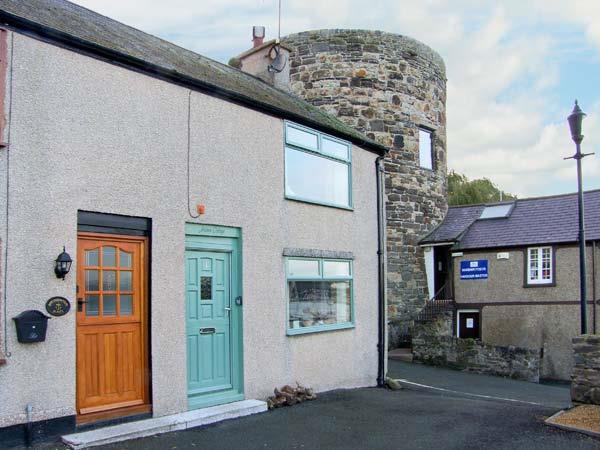 Jasmin Cottage in Gwynedd