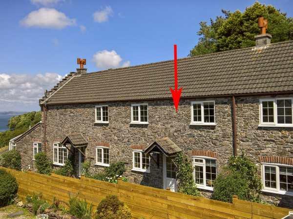 Jasmine Cottage in Devon