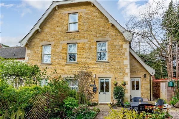 Jasmine Cottage, Mickleton