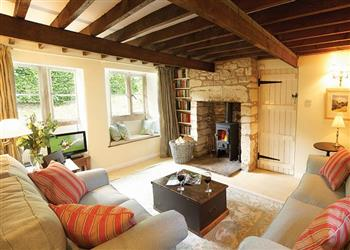 Jasmine Cottage in Gloucestershire