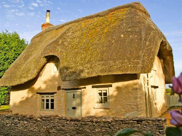 Jasper Cottage in Gloucestershire