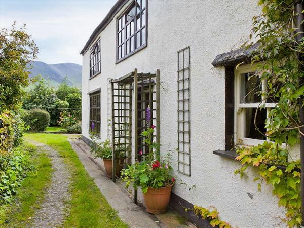 Jemimas Cottage in Cumbria