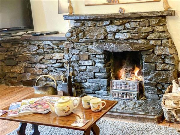 Jemimas Cottage, Cumbria