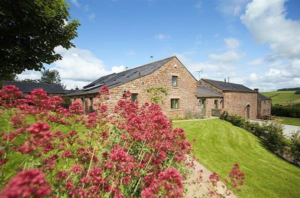 Jenny's Croft in Cumbria