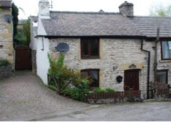 Jeremiah Cottage  in Derbyshire