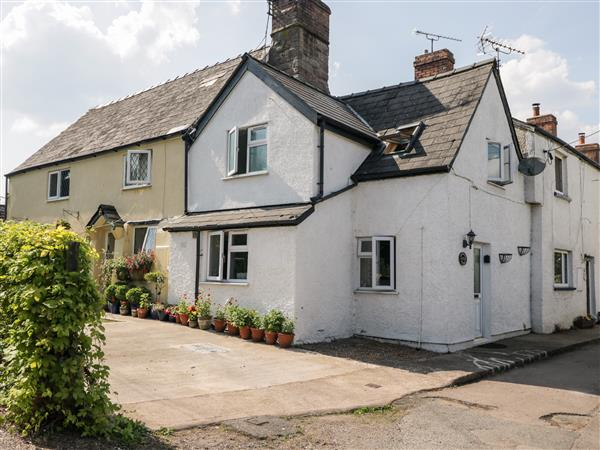 Jessamine Cottage from Sykes Holiday Cottages