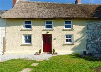 Jessica Cottage from Sykes Holiday Cottages