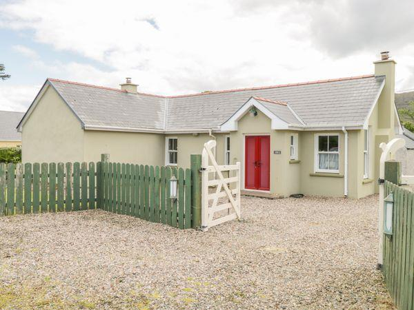Joes Cottage in County Donegal