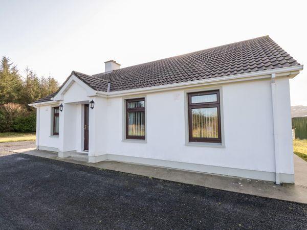 Joe's Cottage in Leitrim