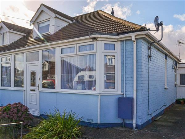 Joes Place, Mablethorpe, Lincolnshire
