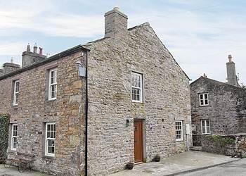 Johnnie's Cottage in North Yorkshire