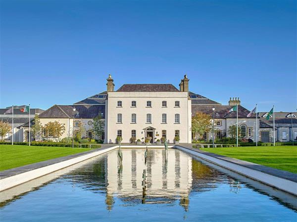 Johnstown Estate Lodges - Number 1 in Meath