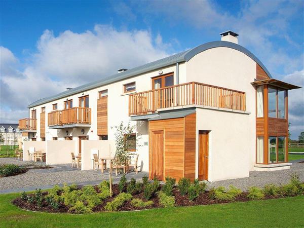 Johnstown Estate Lodges - Number 3 in Meath