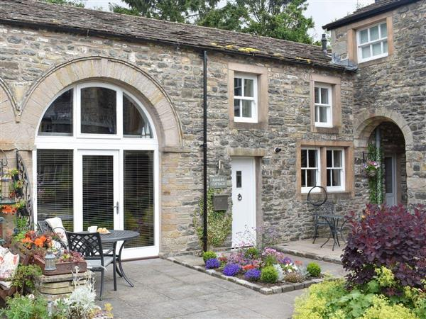 Joiners Cottage in Ingmire Hall, near Sedbergh, Cumbria