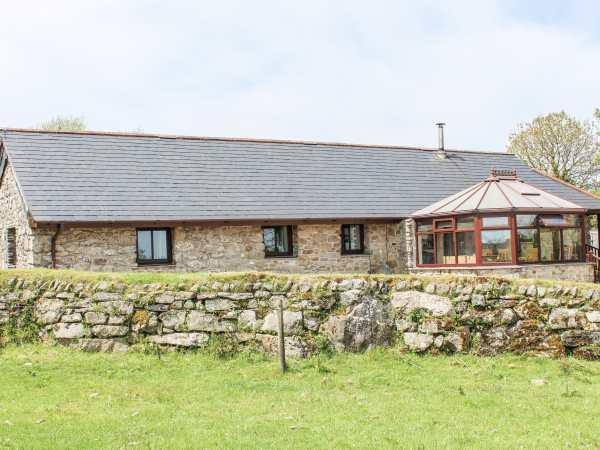 Jolls Ground Barn in Cornwall