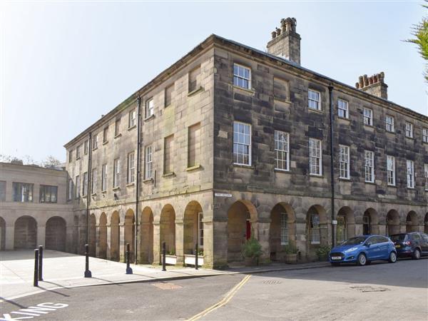 Joseph Apartment in Derbyshire
