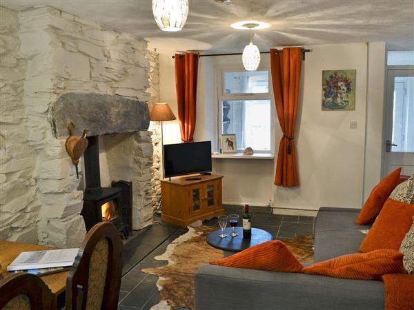 Jude Cottage in Gwynedd