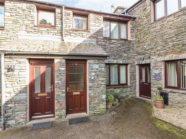 Juniper Cottage in Cumbria