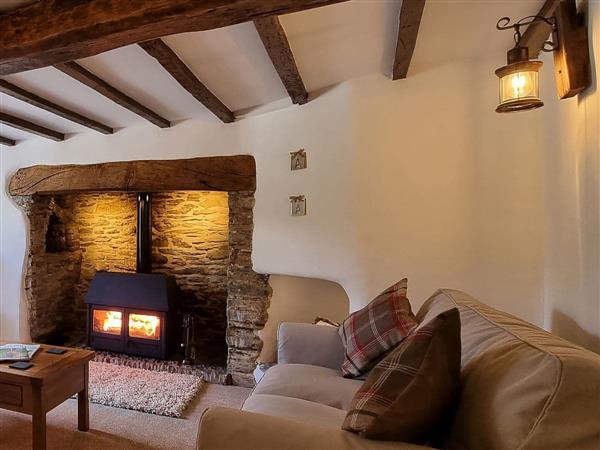 Karslake Cottage in Somerset