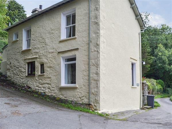 Kates Cottage in Cumbria