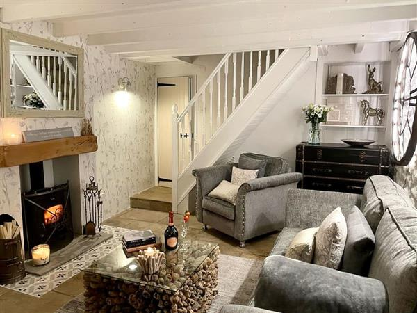 Katies Cottage, Pickering, North Yorkshire
