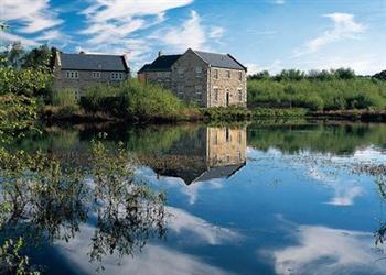 Kedleston in Derbyshire