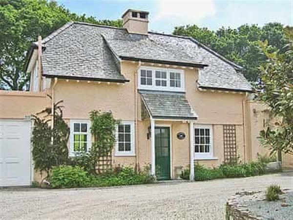 Keepers Cottage  in Cornwall