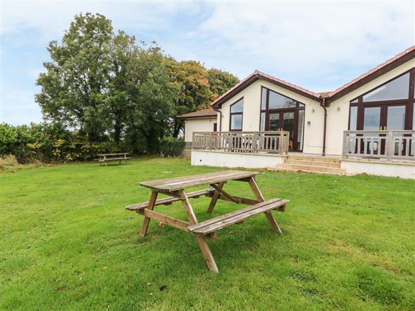 Keepers Cottage in Devon