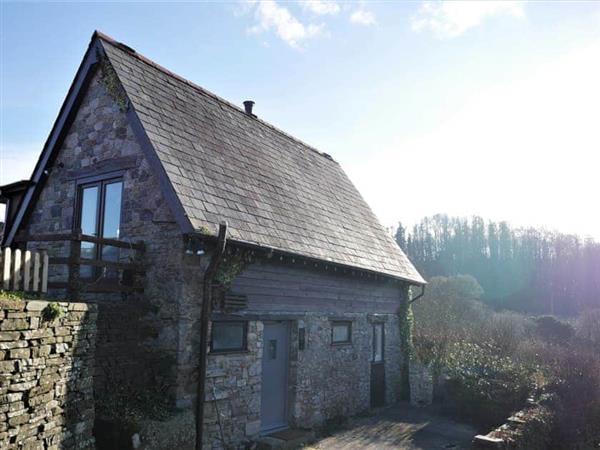 Keepers Cottage, Littlehempston, near Totnes