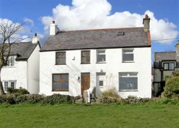 Keepers Cottage from Sykes Holiday Cottages