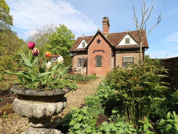 Keepers Cottage in West Sussex