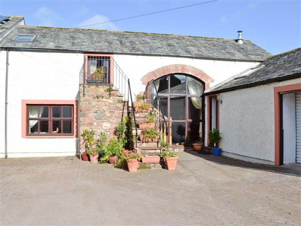 Keld House Farm in Cumbria