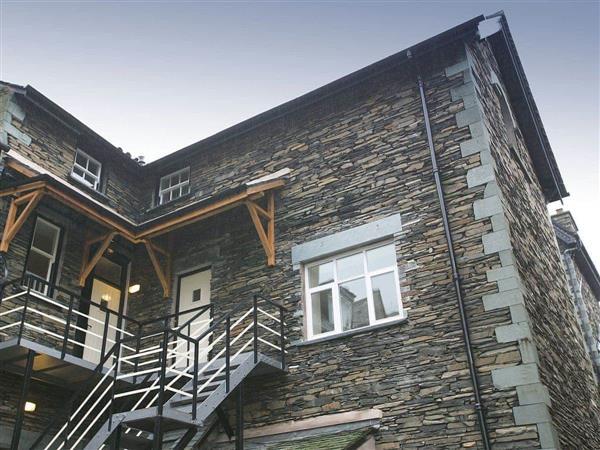 Kelsick Heights in Cumbria